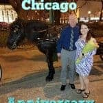 Chicago Anniversary