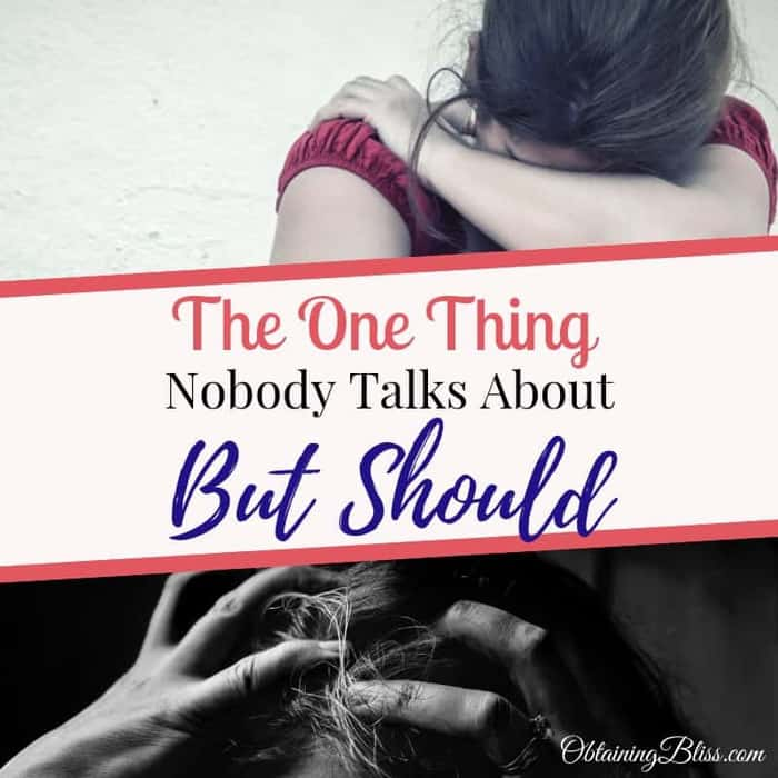 The one thing nobody likes to talk about, yet it's exactly what we should be talking about to help prevent it. If we talk about it we can prevent suicide. #mentalhealth #mentalhealthawareness #suicideprevention #mentalwellness #mentalhealthrecovery #anxietyrecovery #depressionawareness #yourstoryisntoveryet #ptsd #suicideawareness #breakthesilence #stigmafighter #majordepression #endthestigma #breakthestigma #stopthestigma #mentalillnessawareness #mentalillnessrecovery #depression #anxiety #inspirational #inspiration #hereforyou #suicide #suicidalthoughts #depressionsucks #support #mentalillnessisreal #eachmindmatters #suicidepreventionmonth