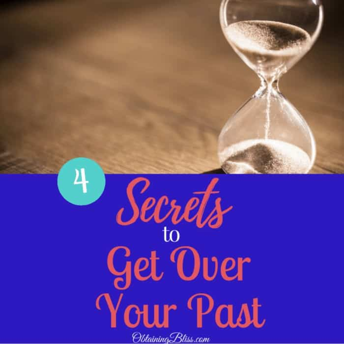 How to Really Get Over the Past for Good