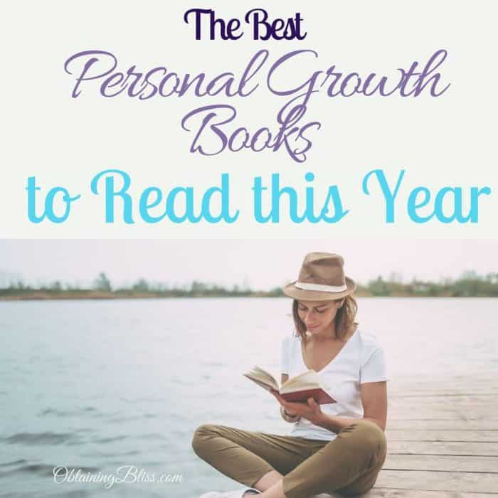 The Best Personal Development Books You Should Read This Year