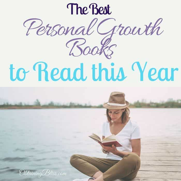 Best Personal Growth Books