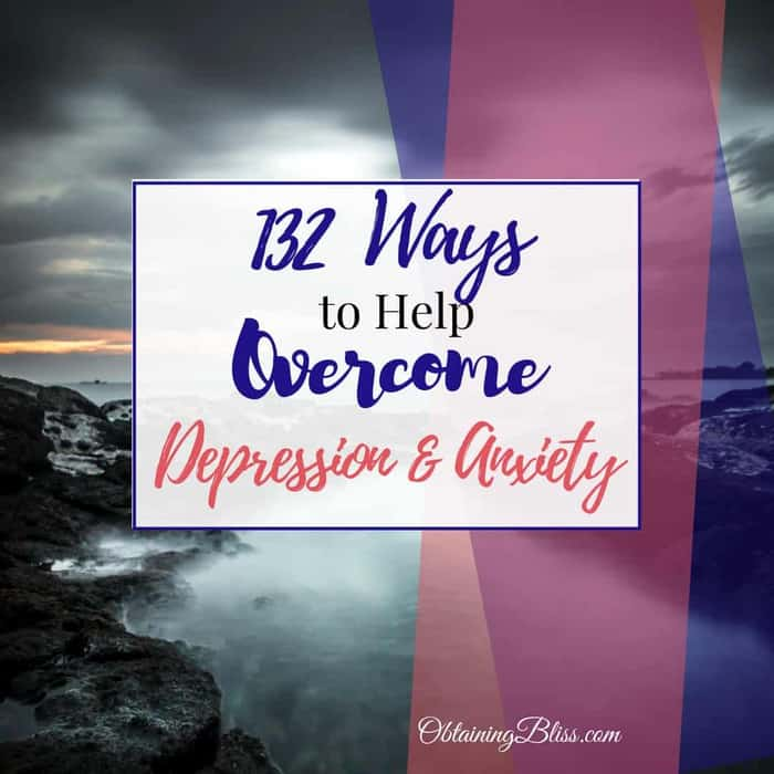 Overcoming depression and anxiety can seem impossible. Reading these tips to help overcome depression and anxiety will push you in the right direction.
