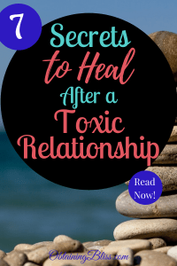 Heal After Domestic Violence