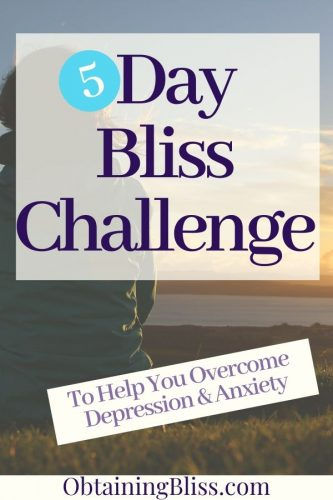 5 Day Happiness Challenge